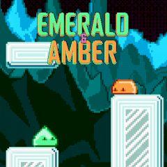 Emerald & Amber