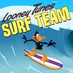 Looney Tunes Surf Team