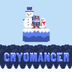 Cryomancer
