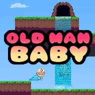 Old Man Baby
