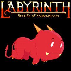 Labyrinth: Secrets of ShadowHaven