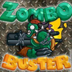 Zombo Buster