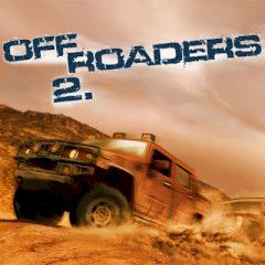 Off Roaders 2