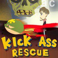 Kick Ass Rescue