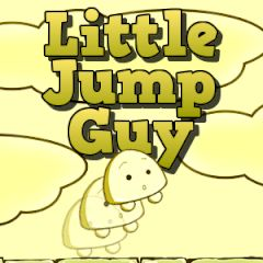 Little Jump Guy
