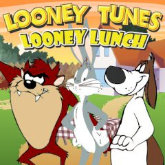 Looney Tunes Looney Lunch