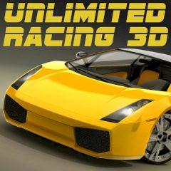 Unlimited Racing 3D