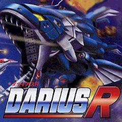 Darius R