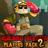 Building Blaster 2 Players Pack