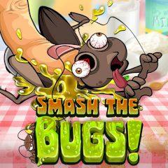 Smash the Bugs!
