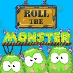 Roll the Monster