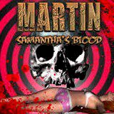 Martin: Samantha's Blood