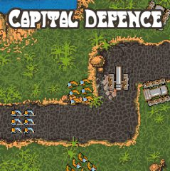 Capital Defence