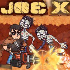 Joe X
