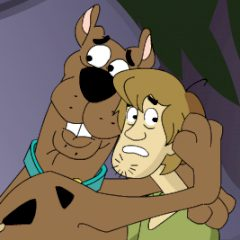 Scooby Doo Adventure 3