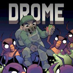 Super Drome Bugs