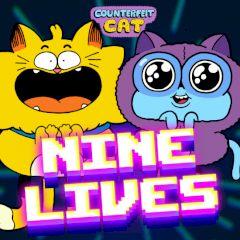 Counterfeit Cat Nine Lives