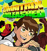 Ben 10. Omnitrix Unleashed