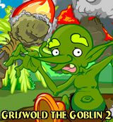 Griswold the Goblin 2 CH1