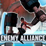 Enemy Alliance