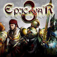 Epic War 3 War of Heroes