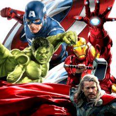 Avengers Age of Ultron Global Chaos