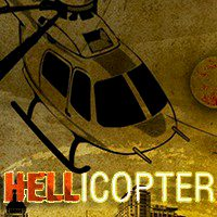 HELLicopter