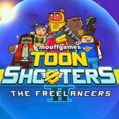 Toon Shooters II The Freelancers