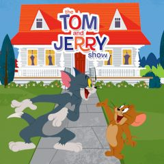 Tom and Jerry Are You Tom or Jerry?