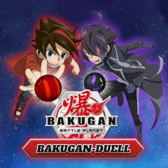 Bakugan Duel