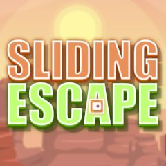Sliding Escape
