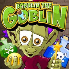 Bobblin the Goblin