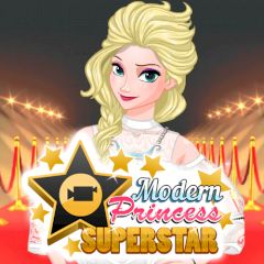Modern Princess Superstar
