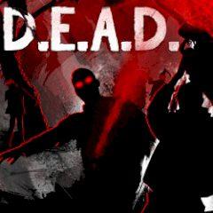 D.E.A.D. Zombie