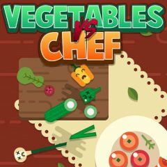Vegetables vs Chef