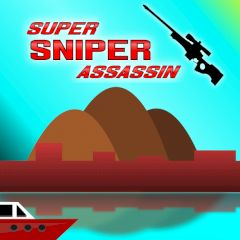 Super Sniper Assassin