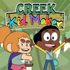 Creek Kid Maker