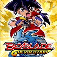 Beyblade: G-Revolution