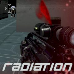 Radiation. The War Begins