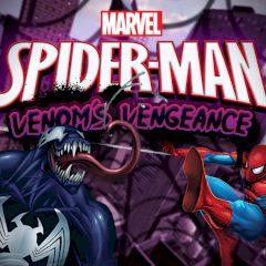 Spider-man Venom's Vengeance