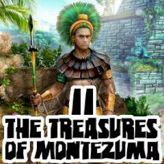 The Treasures of Montezuma II