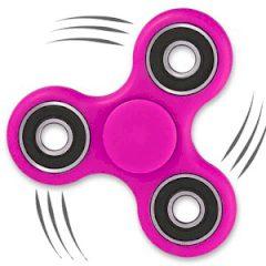 Fidget Spinner: The Game