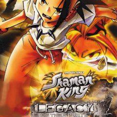 Shaman King: Legacy of the Spirits, Soaring Hawk