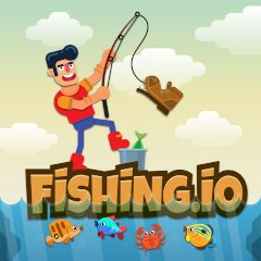 Fishing IO