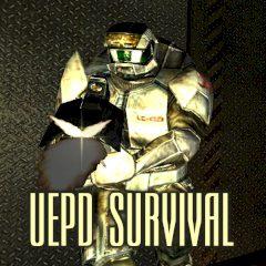UEPD Survival
