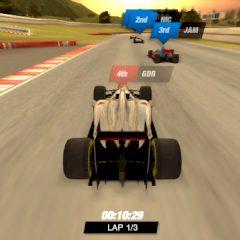 Racing Academy