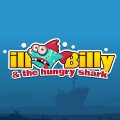 Ill Billy & the Hungry Shark