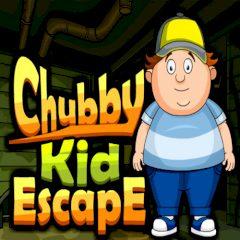 Chubby Kid Escape