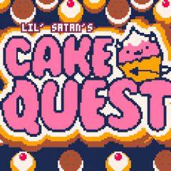 Lil' Satan's Cake Quest