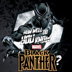 How Well Do You Know Black Panther?